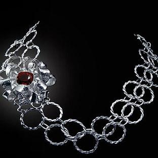 Algonquin Park Silver Gems
