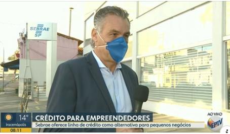 SEBRAE OFERECE LINHA DE CRÉDITO A PEQUENOS COMERCIANTES