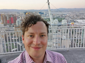 How Steven Westwood rolled out his 5-year plan 5 years early - through networking