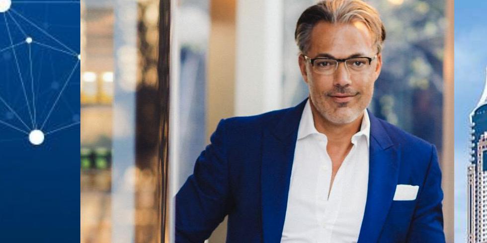 Interview with Global Business Neuro-Integrator Matt White