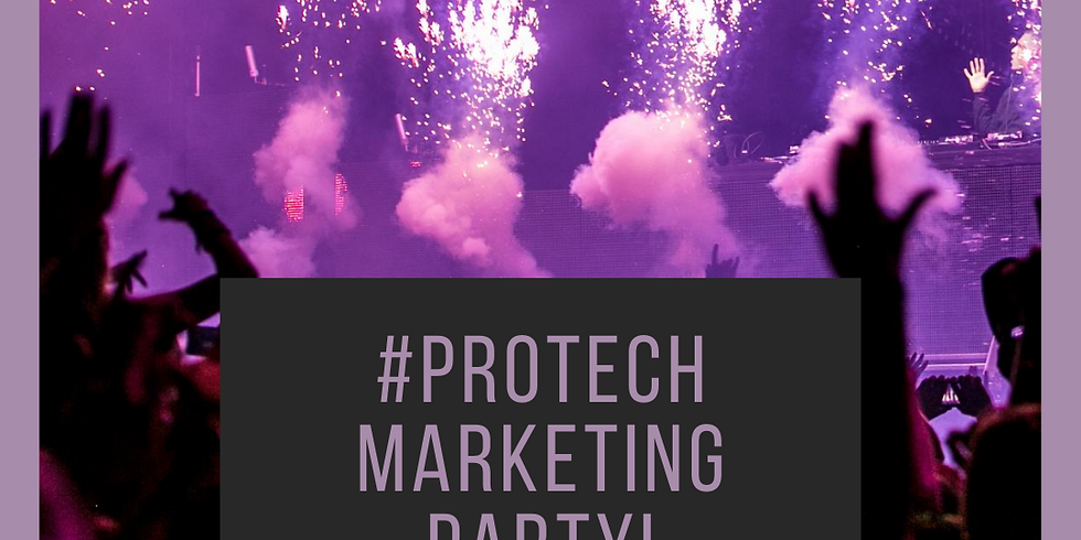 ProTech Marketing Party