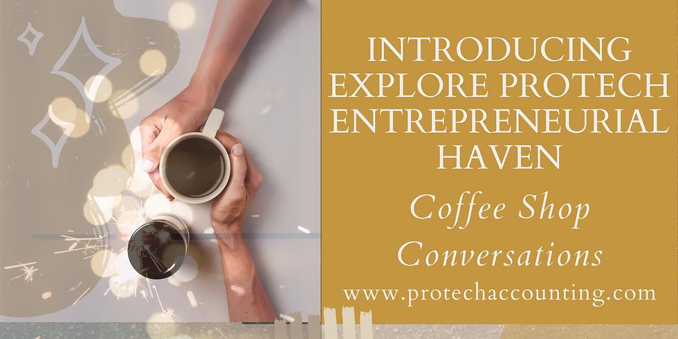 Coffee Shop Conversations 14 Aug 2020