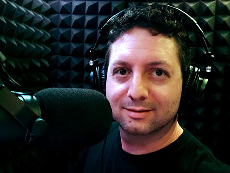 How Jeff Bonano became a whole entrepreneurial tribe's favorite voice-over artist!