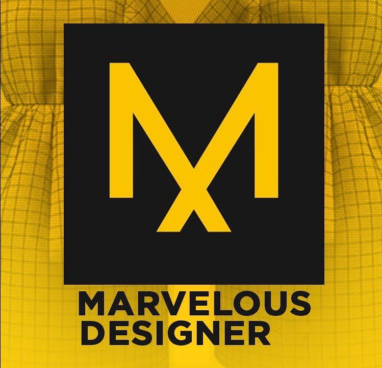MarvelousDesignerLogo