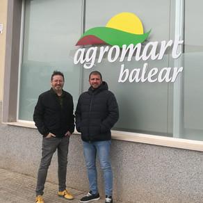 Agromart i JULEN Creatius