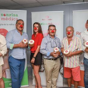 """""""Sonrisas por un euro"""", campaña solidaria de los restaurantes de Mallorca con los hospitales"""