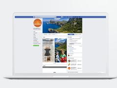 Facebook Visit Mallorca
