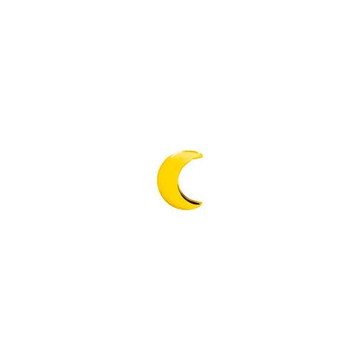 Junipurr Moon 14kt Yellow Gold