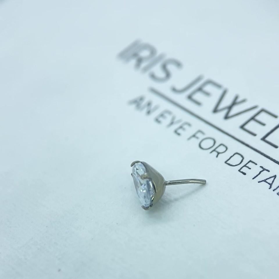 Threadless Jewellery