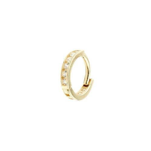 Tish Lyon 'Halina' Ring 14kt Yellow Gold