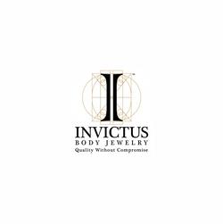 Invictus Body Jewelry