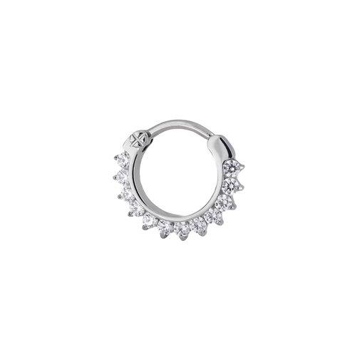 The 'Glory' Ring Titanium