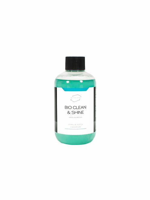 Bio Clean & Shine Concentrate (200ml)