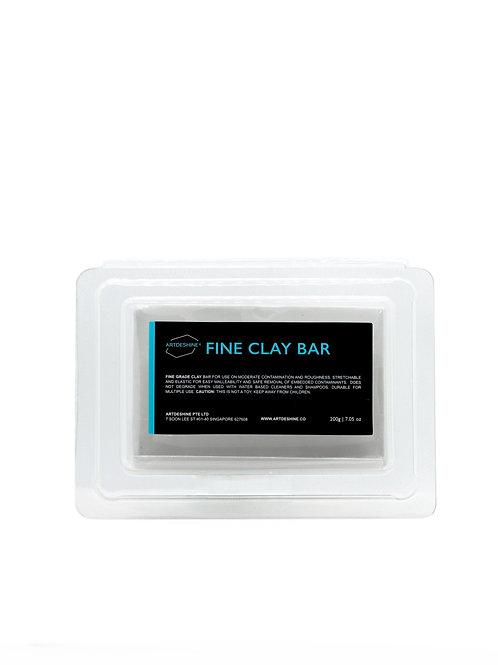 Magic Clay Bar Fine (Single)