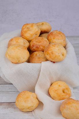 Gougeres (cheese puffs).jpg