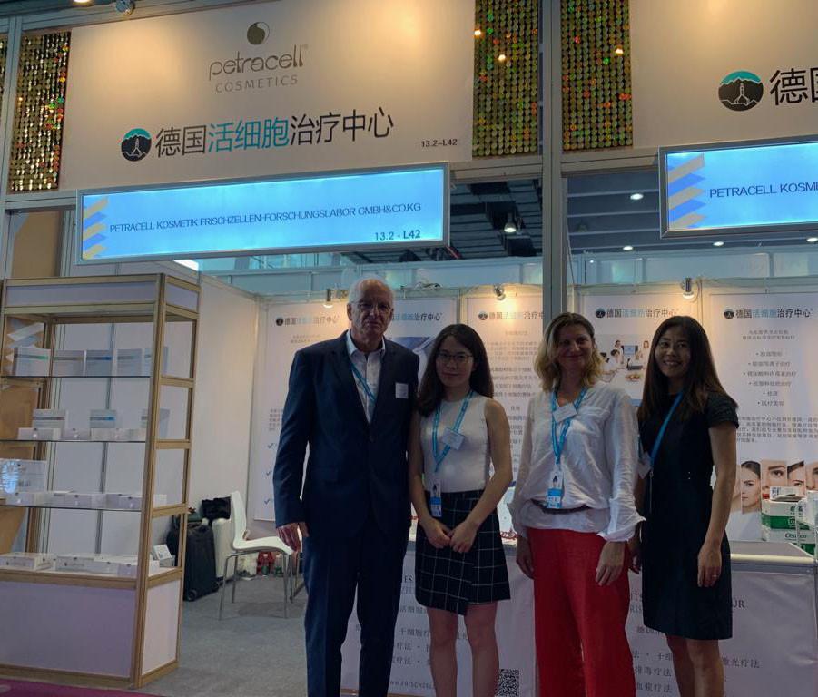 CIBE - China International Beauty Expo