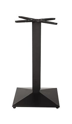 black pyramid table base
