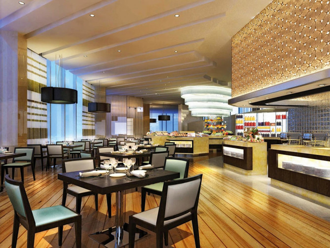 3 Tips for Buying Restaurant Furniture