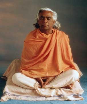 Swami Vishundevananda