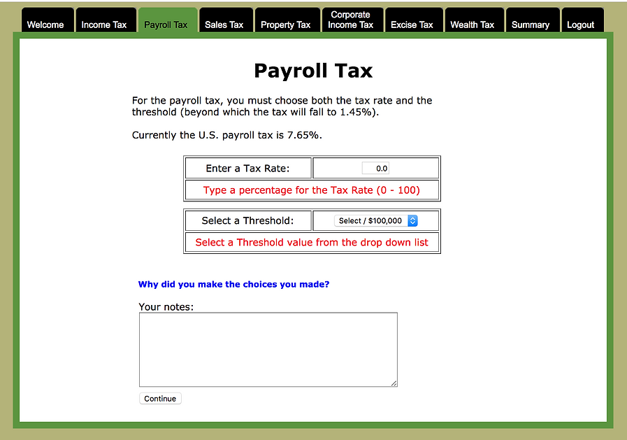 calculating payroll tax