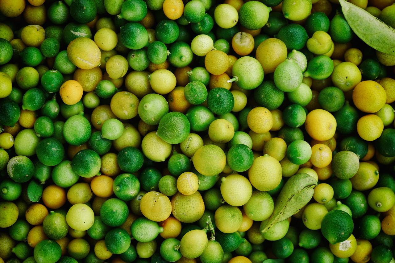 LemonsandLimes