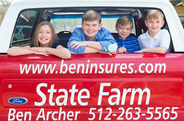 State Farm Ben Archer