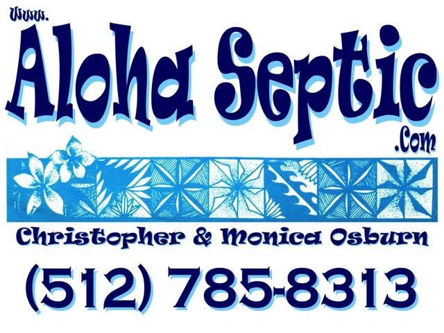 Aloha Septic