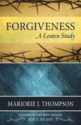 40-Day Spiritual Journey: Forgiveness