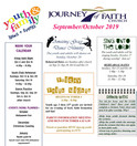 Youth and Family Ministry News Sep/Oct 2019