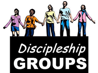 Discipleship Group Ministry