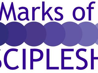 Sermon Series: Marks of Discipleship