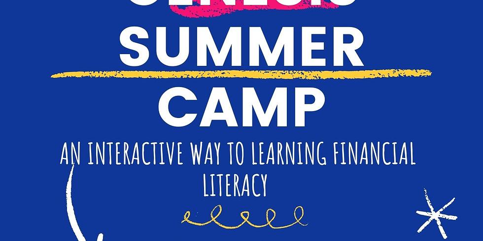 Genesis Summer Camp
