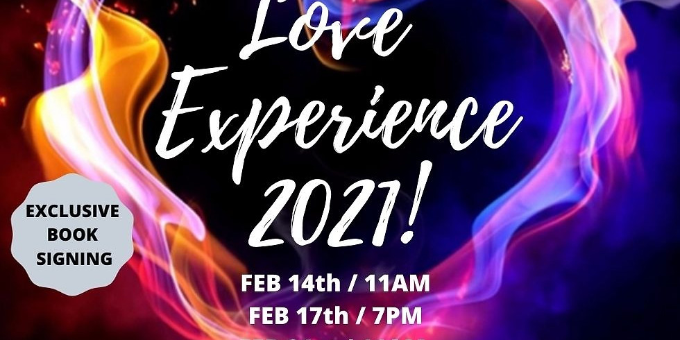 Love Experience 2021!