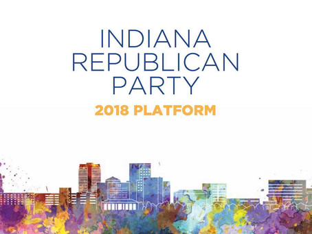 Indiana Republican Party Feels Pressure on Life Issue