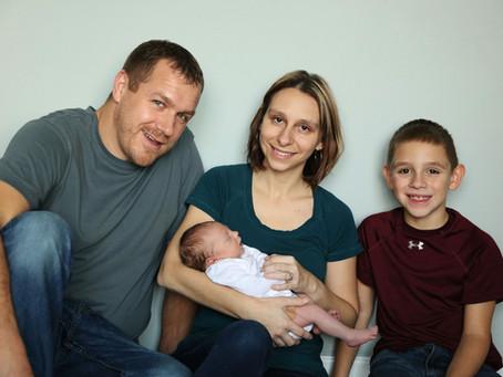 Adoption Update!