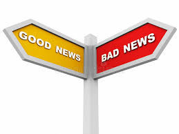 Candidate Surveys:  Good News and Bad News