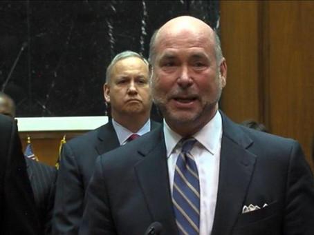 House Speaker Schemes to Replace Most Pro-life Legislator