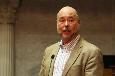 House Speaker Brian Bosma to Stall Life Bill