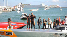 Victory and Chaudron Crowned World Champions