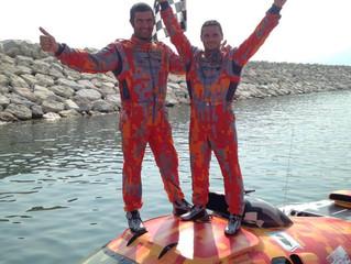 2015 Salerno Grand Prix – Race 2 / V1
