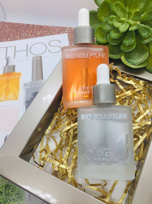 Ethos Nail Care Duo