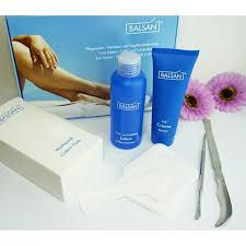 Balsan dry skin removal for feet