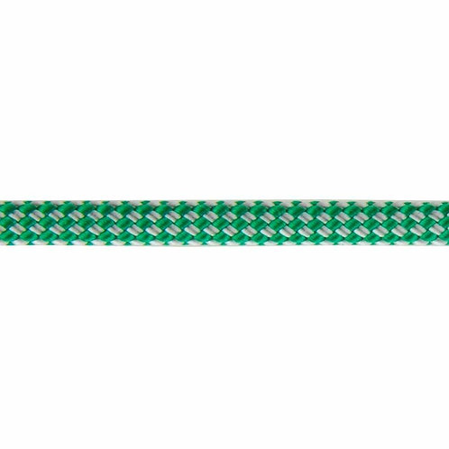 Dinghy-Control 4mm Green [Robline] ABS = 700-kg