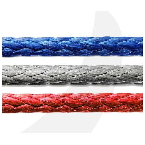 Dyneema SK78 2.5 red [Robline Ocean-3000] ABS = 408-kg