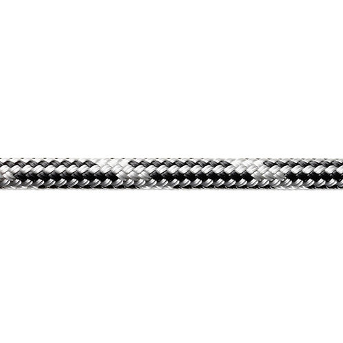 Admiral-5000 8mm Black/Grey/Grey [Robline] ABS =-3,800 kg