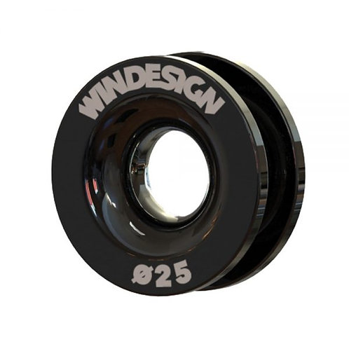 EX3002 – 25 mm low friction ring Windesign Sailing
