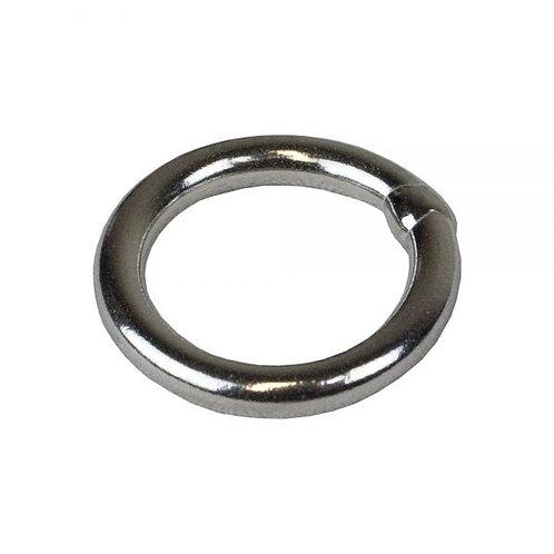 EX1362 – Stainless steel ring for Optimist mainsheet