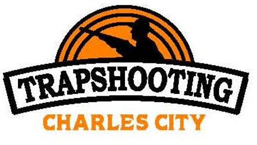 Charles City Trapshooting Gildan Crewneck