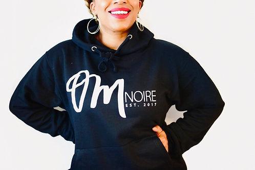 OMNoire 3 Year Anniversary Hoodie