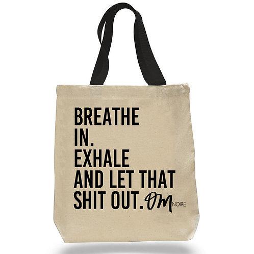 Breathe Tote